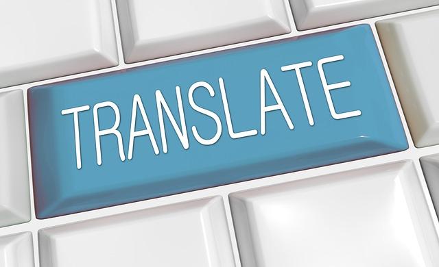 агенции за превод